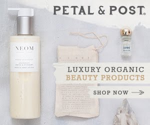 Shop luxury organic beauty