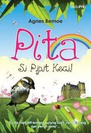 Pita Si Pipit Kecil : Burung kecil dengan hati yang besar