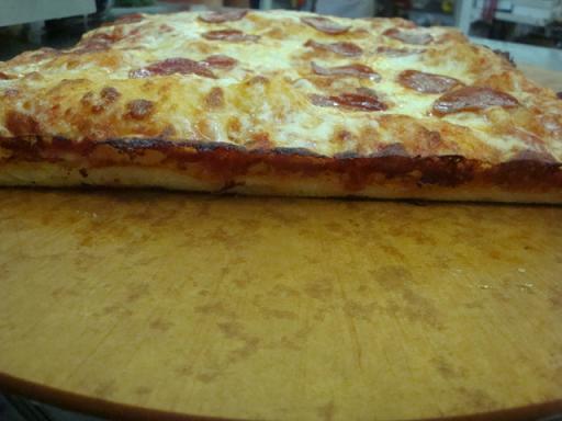Jet S Pizza Hudsonville Mi Car Wreck