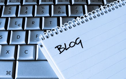 What to write in a Blog