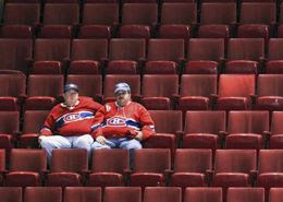 Besides The Language Thing: Other Montreal Canadien Fan Complaints (humor)