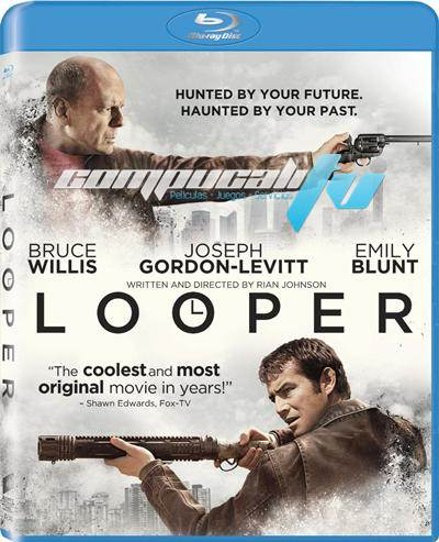 Looper 1080p HD MKV Latino
