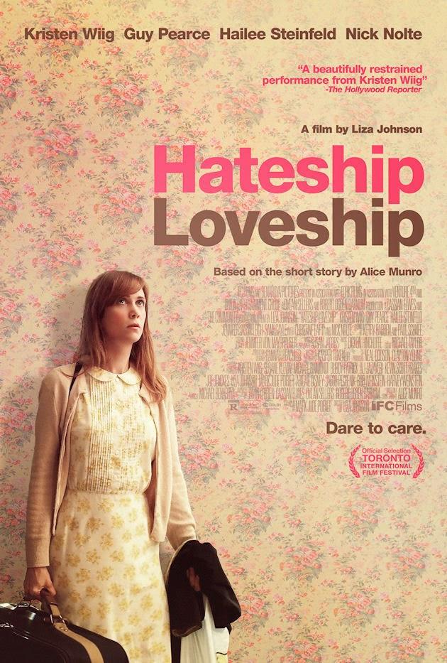 Hateship Loveship (2013)