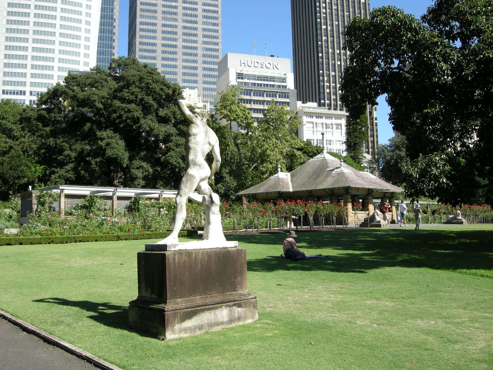 Places To Visit Sydney Sydney Australia Tourism Sydney Attraction