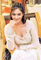 Nusrat Jahan Bengali Actress