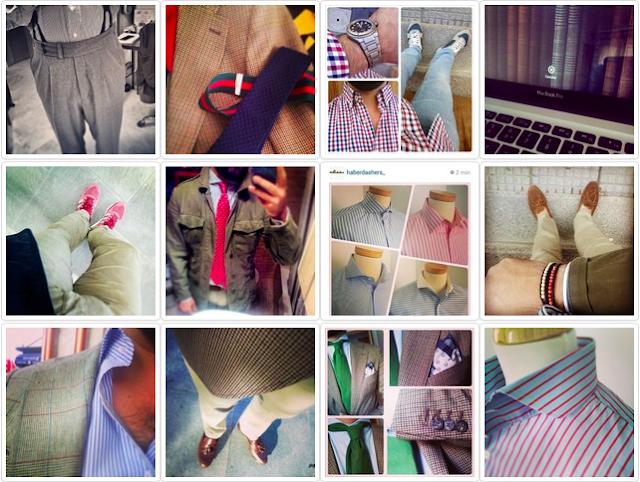 Resumen Instagram: Martes 22 Octubre 2013.