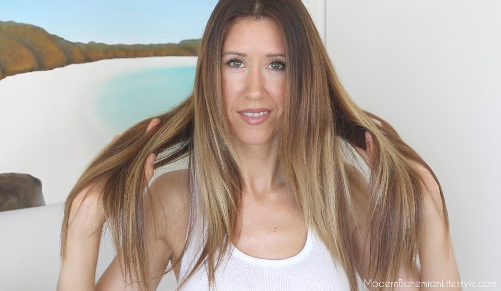 Modern bohemian lifestyle how i maintain ombre balayage hair at home how i maintain ombre balayage hair at home solutioingenieria