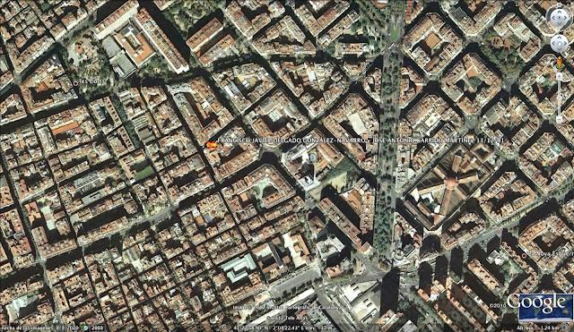 JOSÉ ANTONIO GARRIDO MARTÍNEZ  ETA, Barcelona, Cataluña, Catalunya, España, 13/12/91
