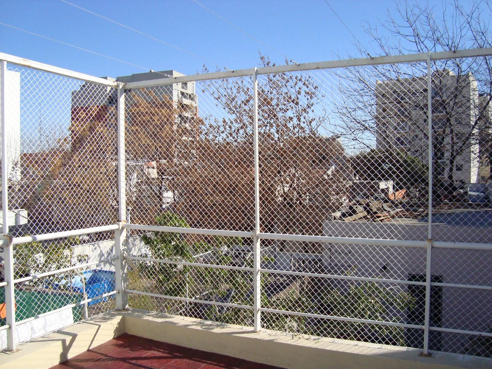 Redes de proteccion - Proteccion para terrazas ...