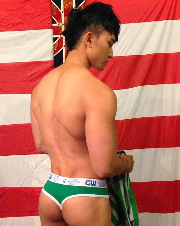 Chan Than San - Vietnamese Hot Boy
