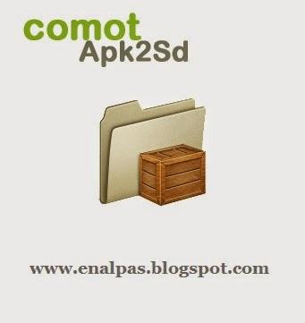 ComotApk2Sd