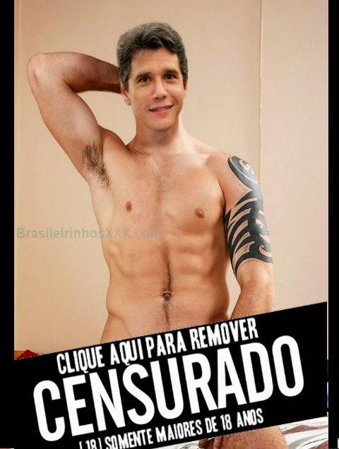 1º - Márcio Garcia