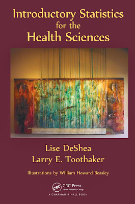 Introductory Statistics for the Health Sciences - Free Ebook Download