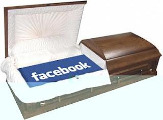 Facebook pierde popularidad