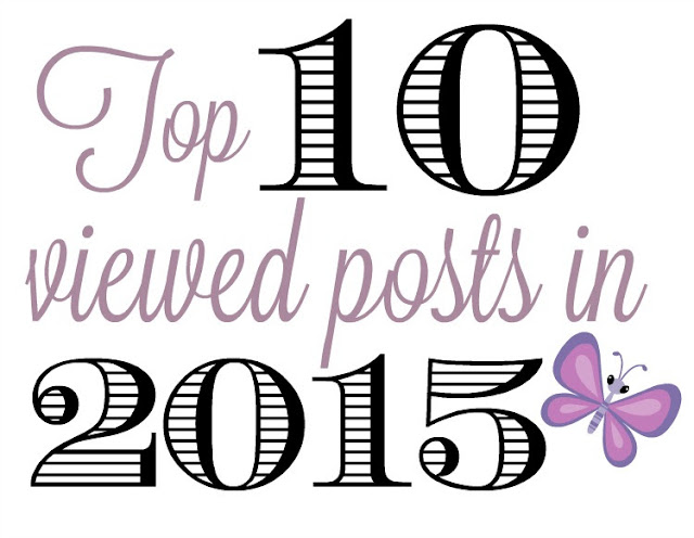 top 10 viewed posts in 2015 on Gigglebox Tells it Like it is,