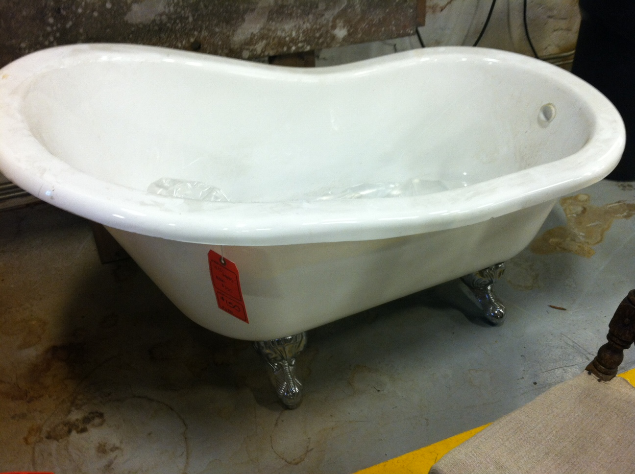 20 bathroom with clawfoot tub pin by hippo hardware on vint