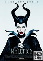 Maléfica (2014) BRrip 720p Latino-Ingles