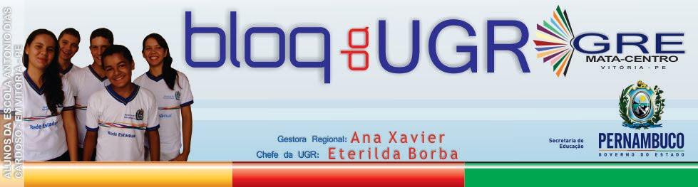 Blog da UGR - Mata Centro - Vitória