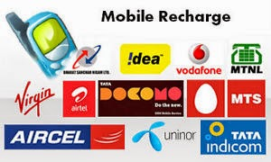 Best Mobile Recharge Earing Android Apps / Sites ( Refer And Earn )