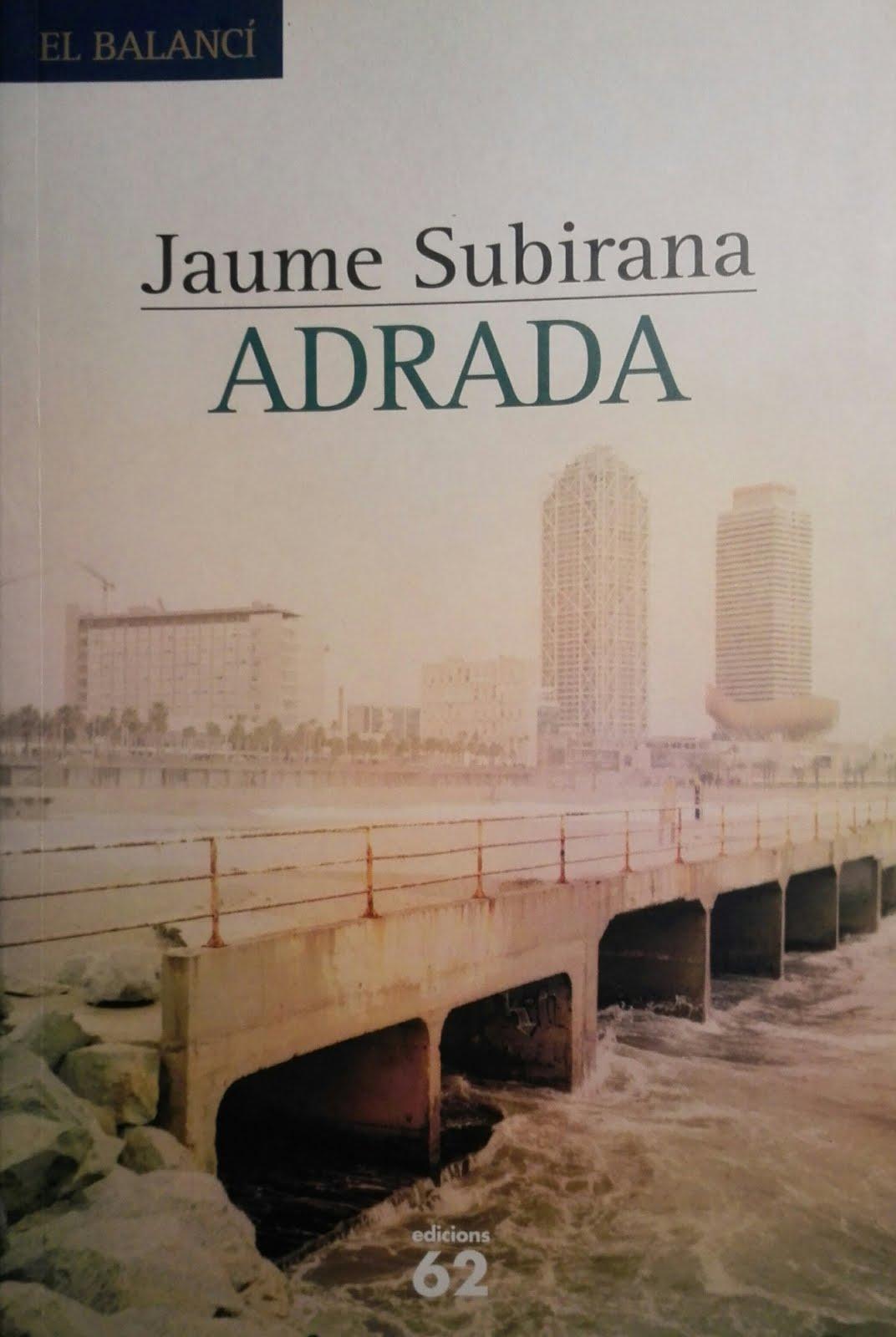 ADRADA