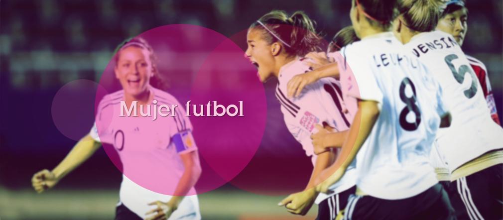 Las Mejores Imagenes de Mujeres Jugando Futbol con frases
