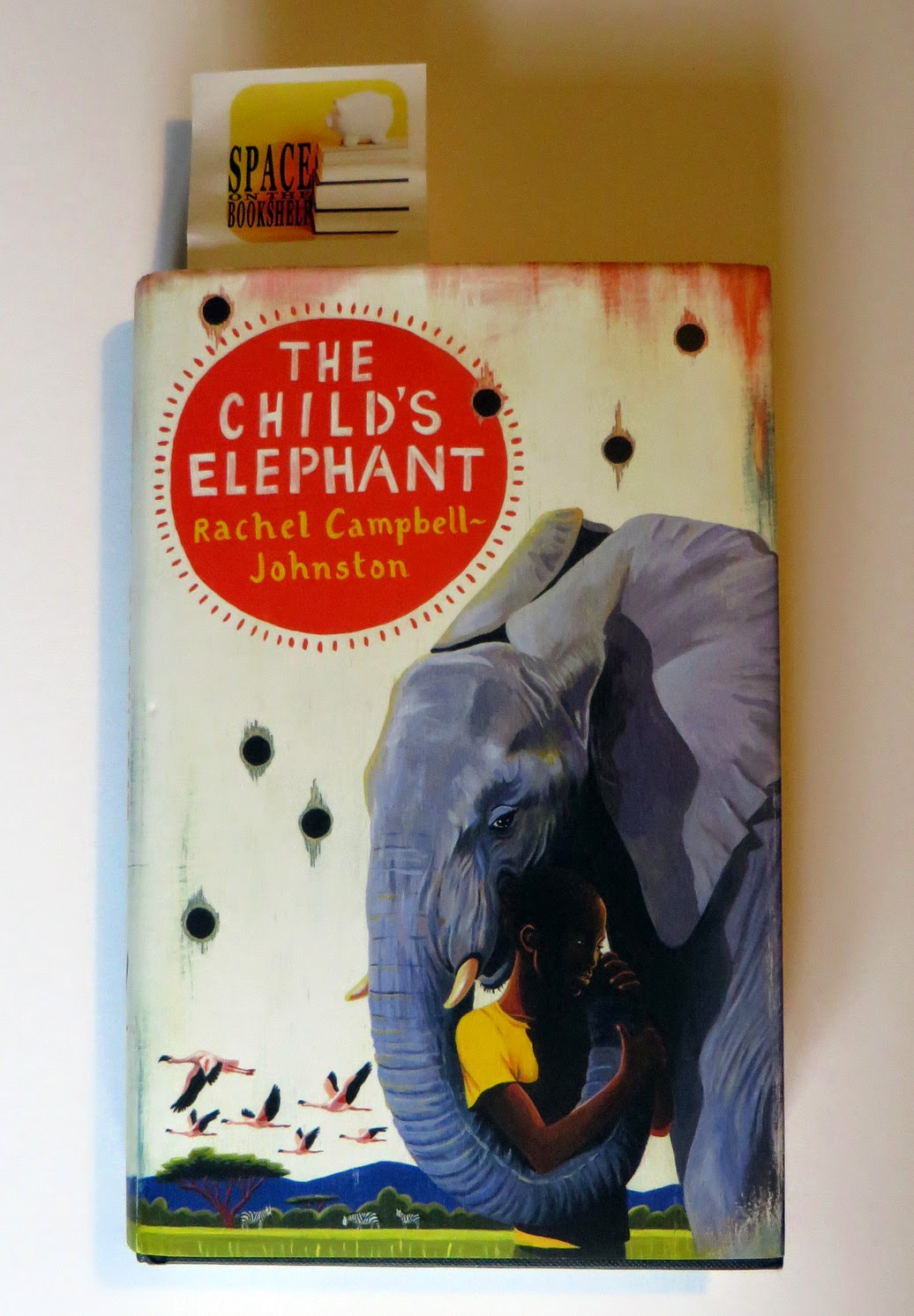 In The Child's Elephant, Author Rachel Campbell Johnston Has Achieved  Something Remarkable, Following The Tradition Of Many Great Classic Books  Like,