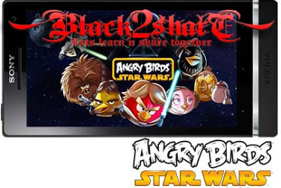 Angry Birds Star Wars 1.0.2 (v1.0.2) apk download