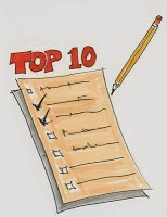 Top 10 list of reasons religious education teachers volunteer