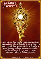 Meditaciones Eucarísticas - La Hora Santa de los Jueves
