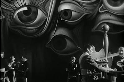 Sueño de Recuerda, Salvador Dalí