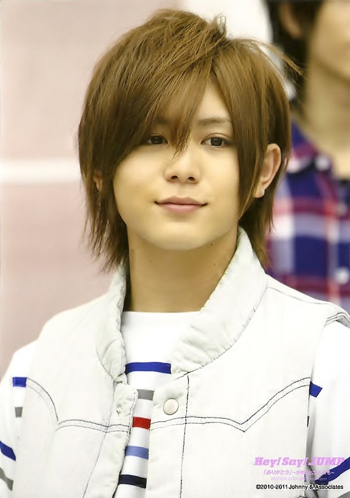 Nyanka _ *: Yamada Ryo...