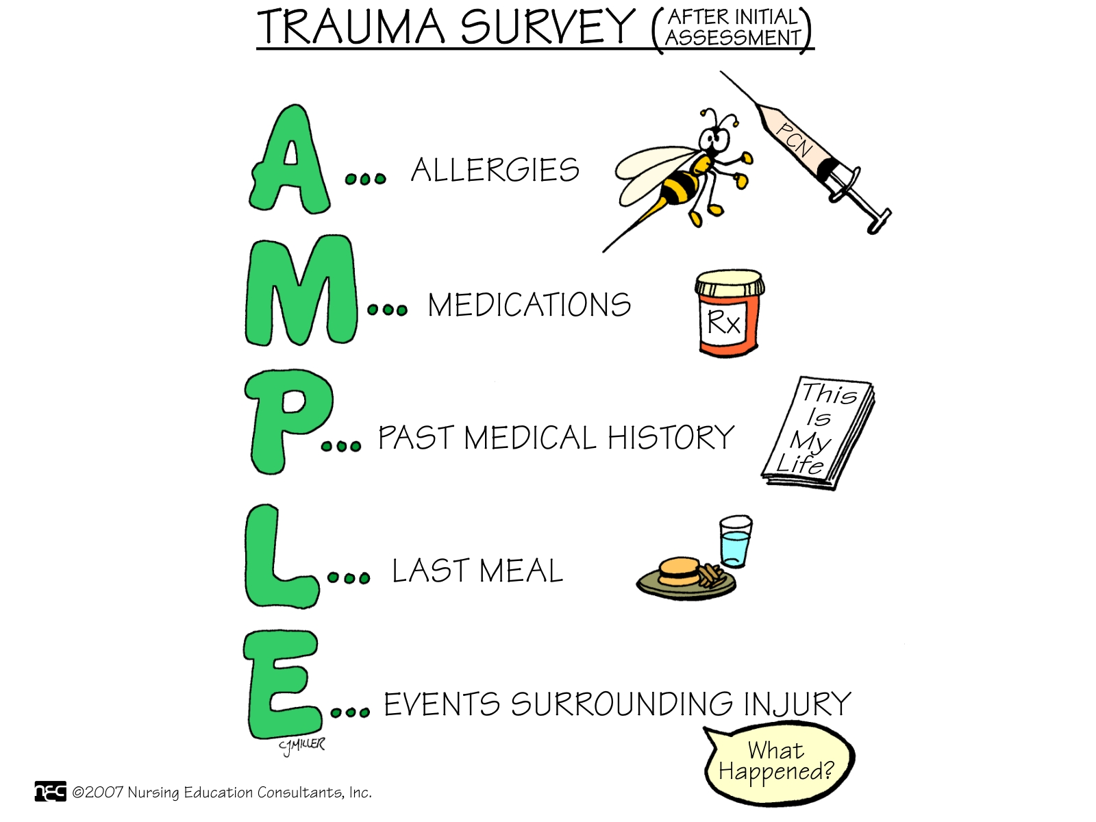 trauma nursing care study b paper A declining gcs is concerning in any setting and should prompt assessment of   if a trauma patient has a gcs of  8 and there is clinical concern that they are.