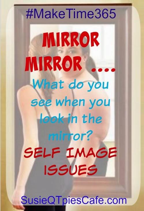 Body Image Struggles