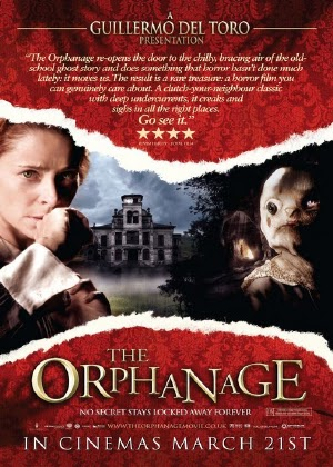 C Nhi Vin - The Orphanage (2007) Vietsub