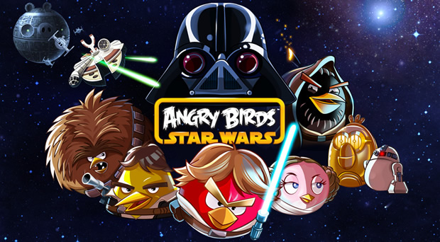 Download Angry Birds Star Wars
