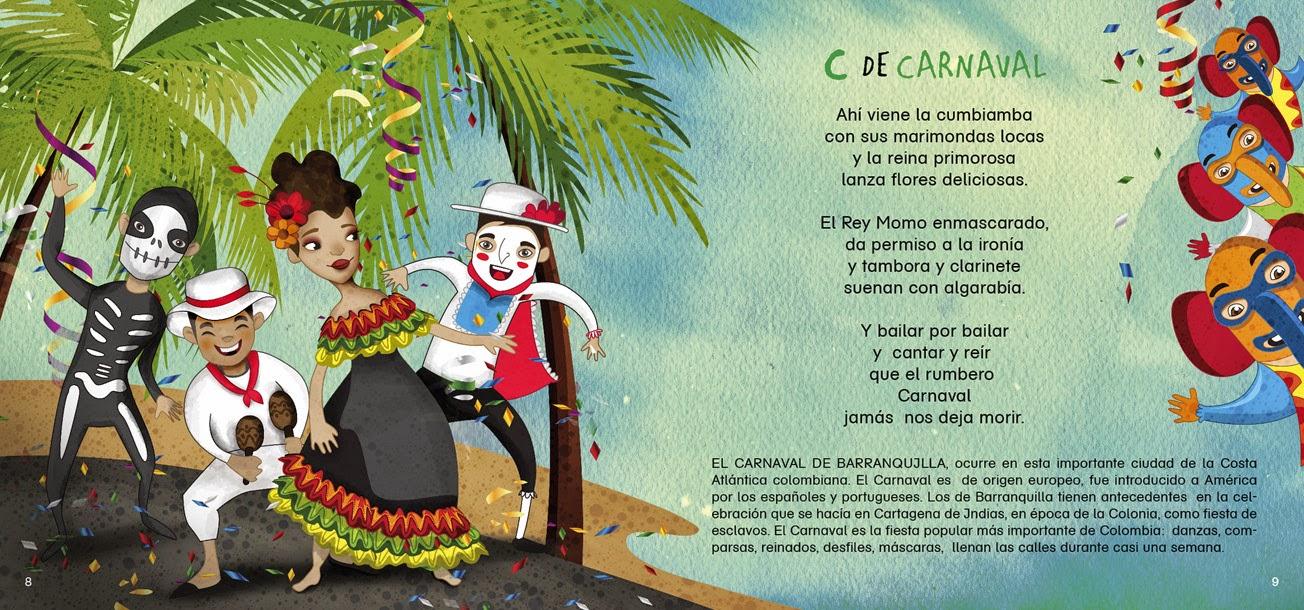 C de Carnaval