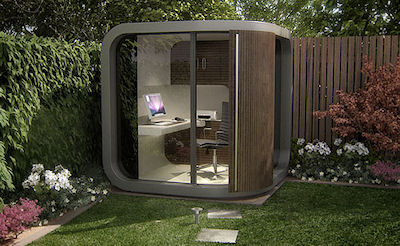 the presurfer 15 incredible outdoor office pods