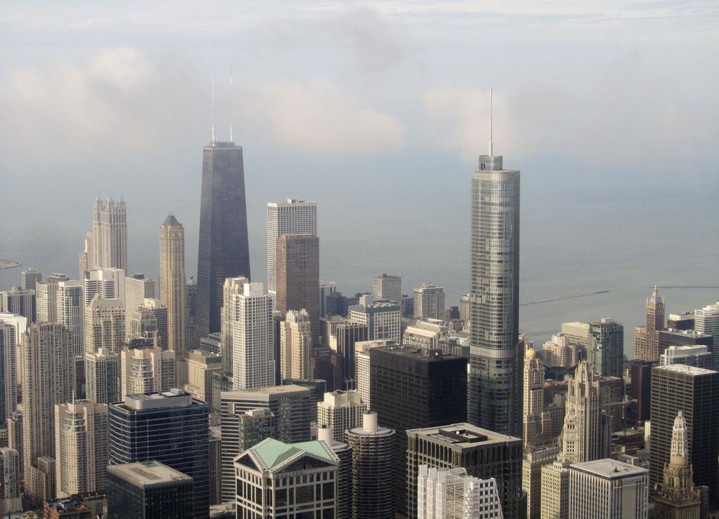 Apartment Floor Plans Chicago