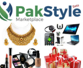 Shop From Pakstyle.pk