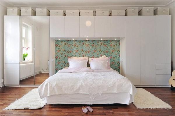 Design Kamar Tidur Idaman