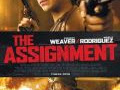 Download Film The Assignment (2016) Subtitle Indonesia WEBRip