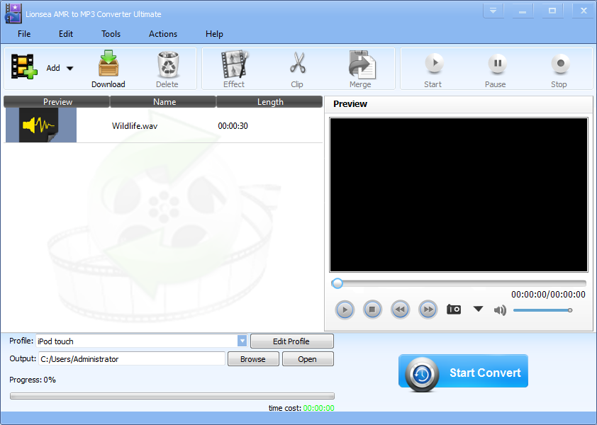 http://lionsea-amr-to-mp3-converter-ultimate.soft112.com/