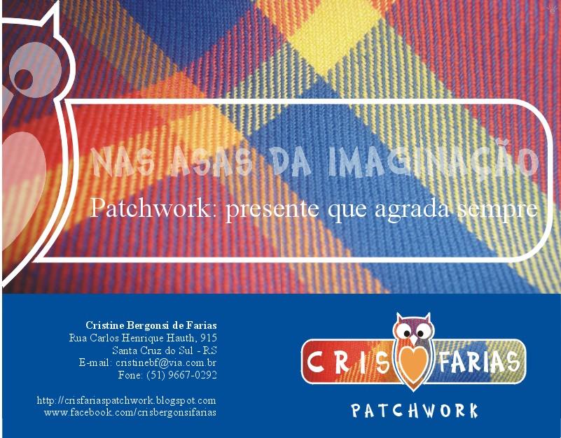 Cris Farias Patchwork