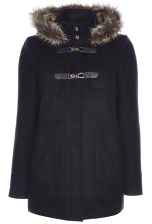 abrigo Primark mujer