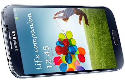 Review Samsung I9505 Galaxy S4