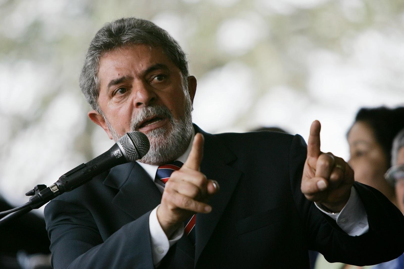 Lula interferirá mais no governo Dilma e afirma que voltará em 2018