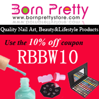 Born Pretty Store 10% off code