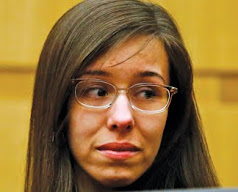 Jodi Arias guilty of 1st-degree murder