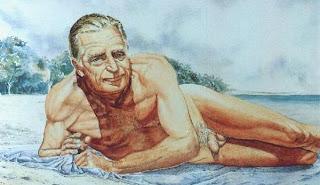 Older men artwork part 29