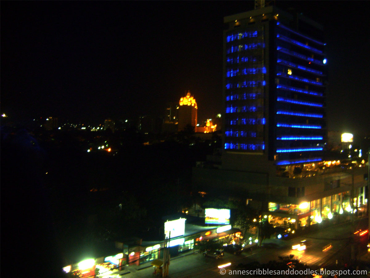 Diamond Suites and Residences Cebu Hotel